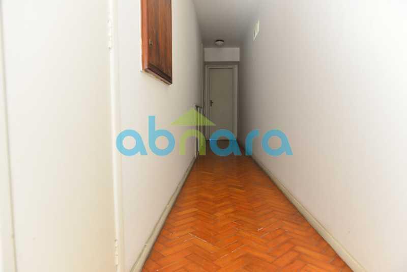 22 - Cobertura 3 quartos à venda Copacabana, Rio de Janeiro - R$ 1.690.000 - CPCO30096 - 23