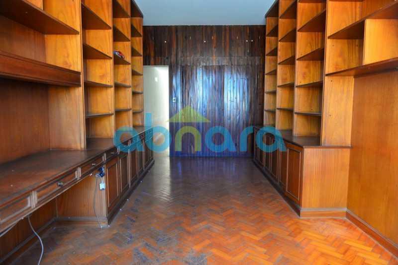 23 - Cobertura 3 quartos à venda Copacabana, Rio de Janeiro - R$ 1.690.000 - CPCO30096 - 24