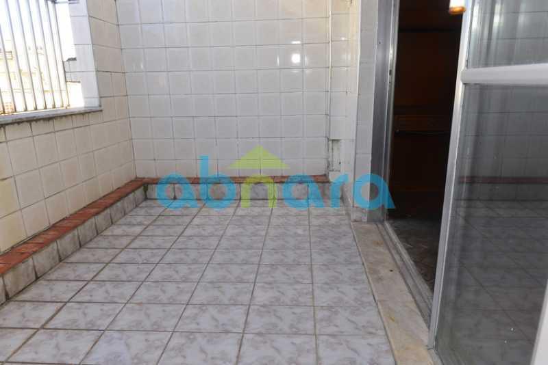 25 - Cobertura 3 quartos à venda Copacabana, Rio de Janeiro - R$ 1.690.000 - CPCO30096 - 26