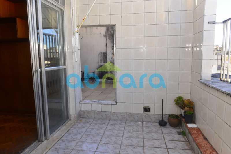 26 - Cobertura 3 quartos à venda Copacabana, Rio de Janeiro - R$ 1.690.000 - CPCO30096 - 27