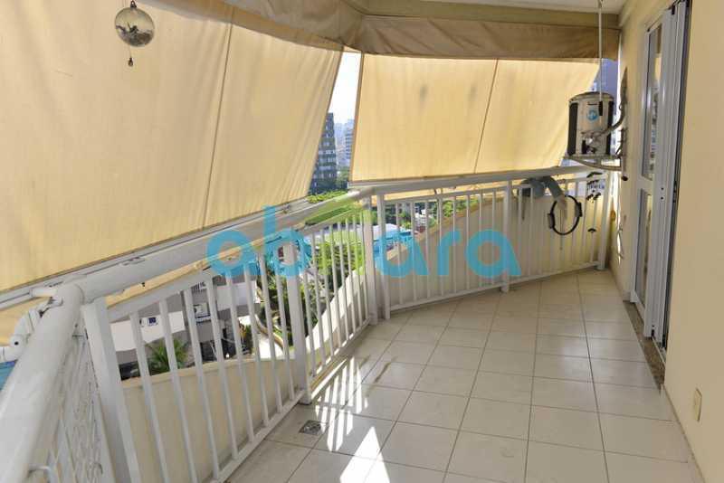 9 - metrô, duplex, cobertura - CPCO20044 - 10