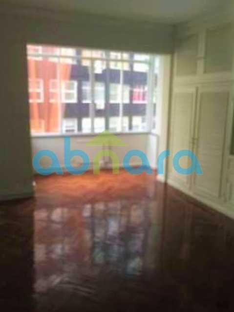 7446e9735ebd46e8b6ea4d424dcede - Apartamento 5 quartos para alugar Copacabana, Rio de Janeiro - R$ 3.500 - CPAP50039 - 1