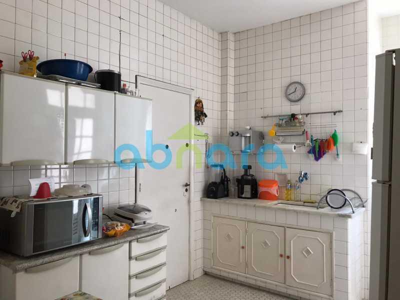 19. - cobertura Duplex, 3 quartos, - CPCO30097 - 16