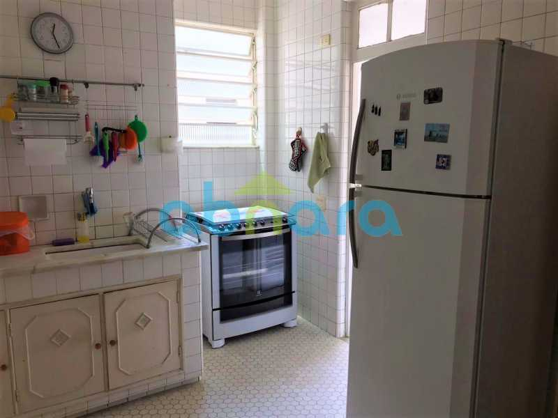 20. - cobertura Duplex, 3 quartos, - CPCO30097 - 17