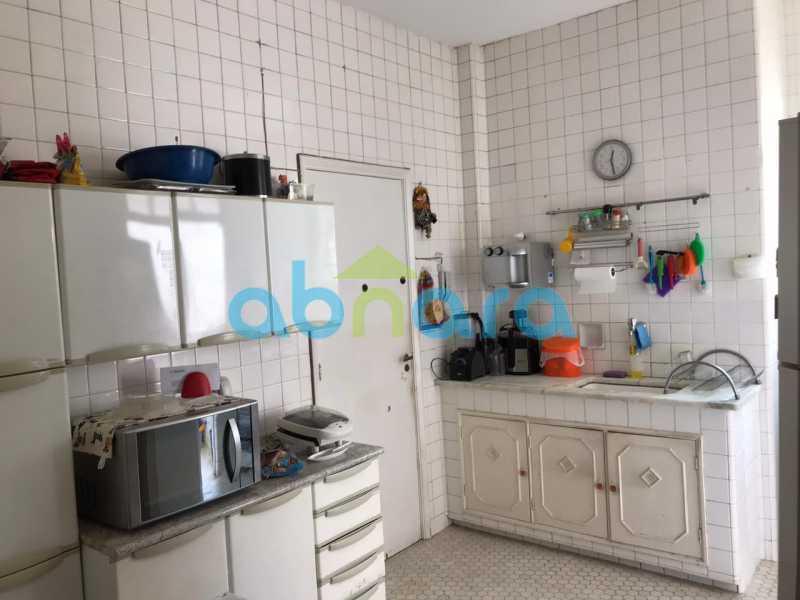 21. - cobertura Duplex, 3 quartos, - CPCO30097 - 18
