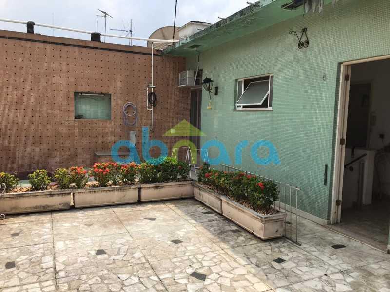 23. - cobertura Duplex, 3 quartos, - CPCO30097 - 20