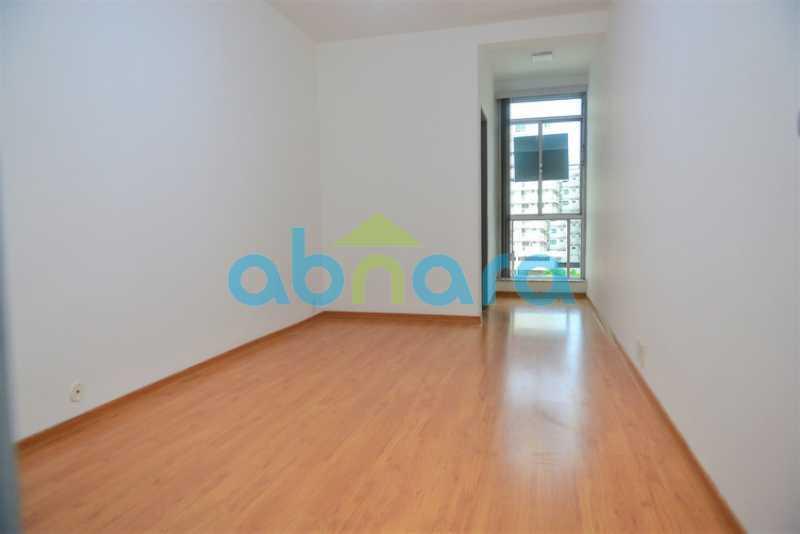 1 - Apartamento 2 quartos à venda Botafogo, Rio de Janeiro - R$ 710.000 - CPAP20690 - 1