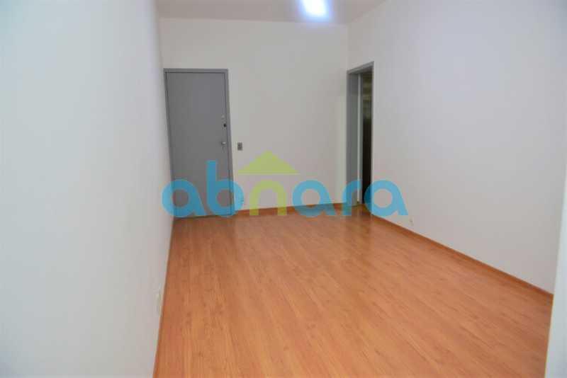 2 - Apartamento 2 quartos à venda Botafogo, Rio de Janeiro - R$ 710.000 - CPAP20690 - 3