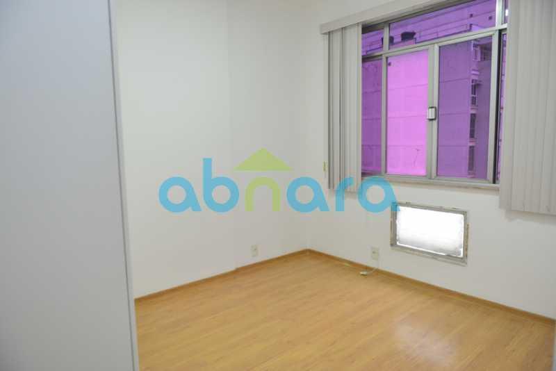 3 - Apartamento 2 quartos à venda Botafogo, Rio de Janeiro - R$ 710.000 - CPAP20690 - 4