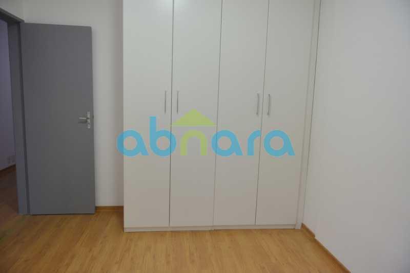 4 - Apartamento 2 quartos à venda Botafogo, Rio de Janeiro - R$ 710.000 - CPAP20690 - 5