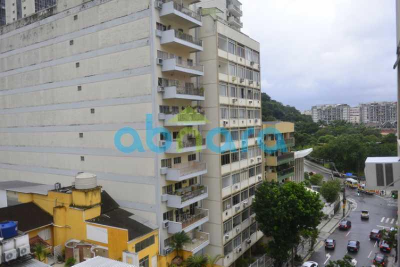 5 - Apartamento 2 quartos à venda Botafogo, Rio de Janeiro - R$ 710.000 - CPAP20690 - 6