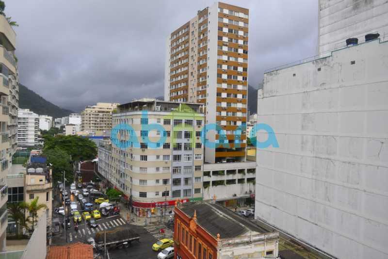 6 - Apartamento 2 quartos à venda Botafogo, Rio de Janeiro - R$ 710.000 - CPAP20690 - 7