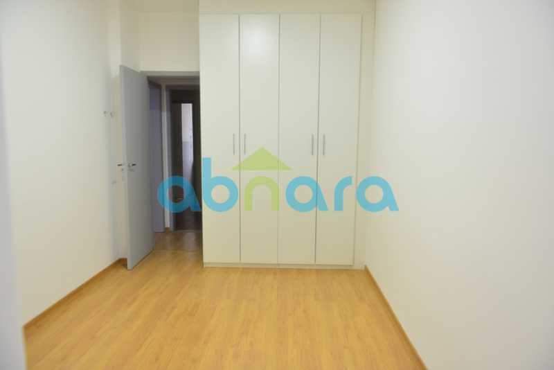 10 - Apartamento 2 quartos à venda Botafogo, Rio de Janeiro - R$ 710.000 - CPAP20690 - 11