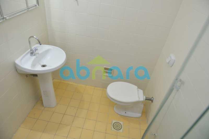 12 - Apartamento 2 quartos à venda Botafogo, Rio de Janeiro - R$ 710.000 - CPAP20690 - 13