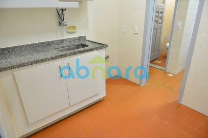 13 - Apartamento 2 quartos à venda Botafogo, Rio de Janeiro - R$ 710.000 - CPAP20690 - 14