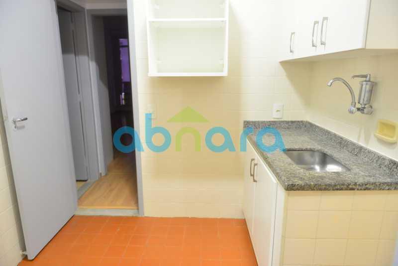 14 - Apartamento 2 quartos à venda Botafogo, Rio de Janeiro - R$ 710.000 - CPAP20690 - 15