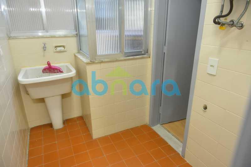 15 - Apartamento 2 quartos à venda Botafogo, Rio de Janeiro - R$ 710.000 - CPAP20690 - 16