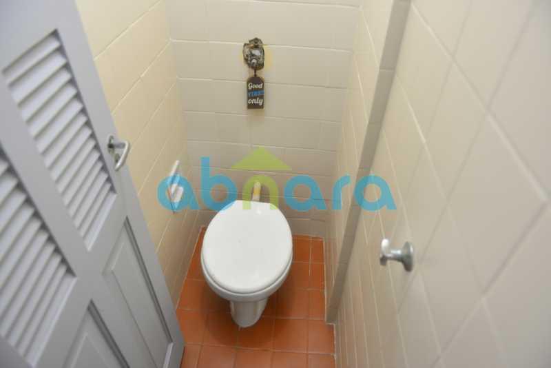 16 - Apartamento 2 quartos à venda Botafogo, Rio de Janeiro - R$ 710.000 - CPAP20690 - 17