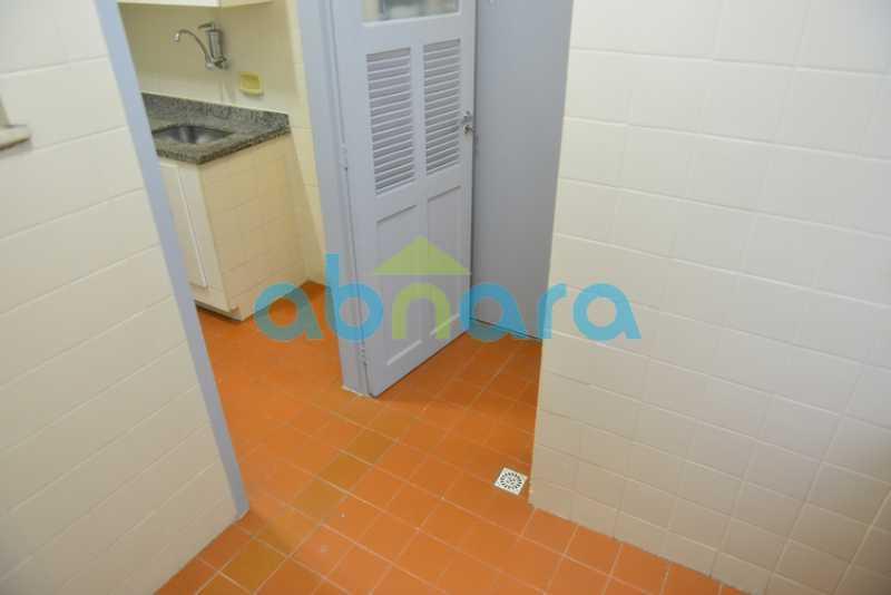 17 - Apartamento 2 quartos à venda Botafogo, Rio de Janeiro - R$ 710.000 - CPAP20690 - 18