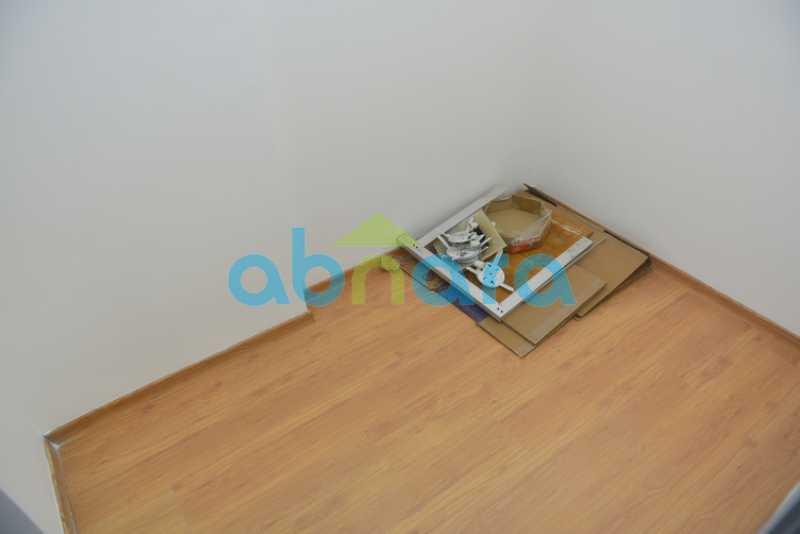 18 - Apartamento 2 quartos à venda Botafogo, Rio de Janeiro - R$ 710.000 - CPAP20690 - 19