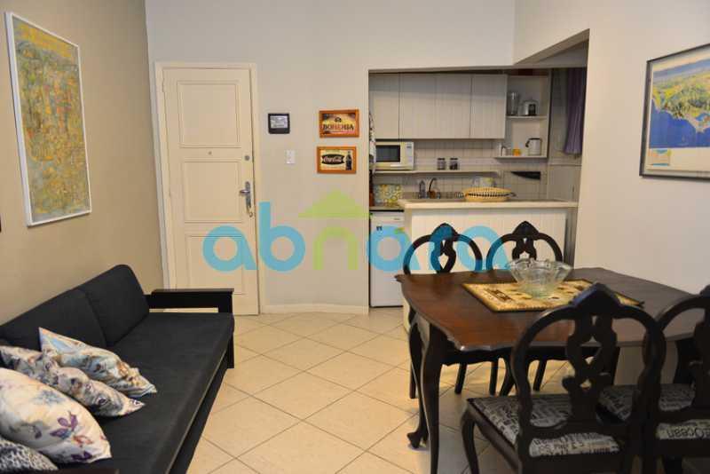 2 - Apartamento 1 quarto à venda Leme, Rio de Janeiro - R$ 420.000 - CPAP10398 - 3