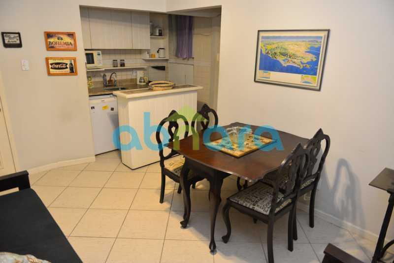 3 - Apartamento 1 quarto à venda Leme, Rio de Janeiro - R$ 420.000 - CPAP10398 - 4