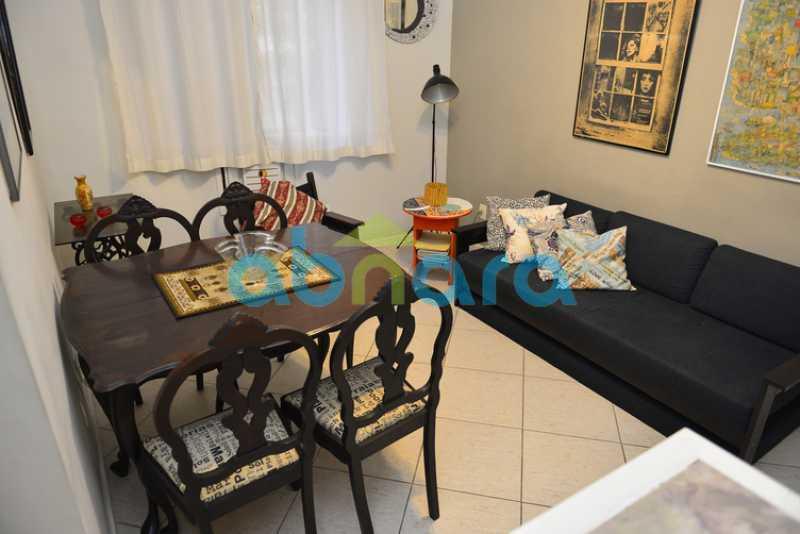 5 - Apartamento 1 quarto à venda Leme, Rio de Janeiro - R$ 420.000 - CPAP10398 - 6