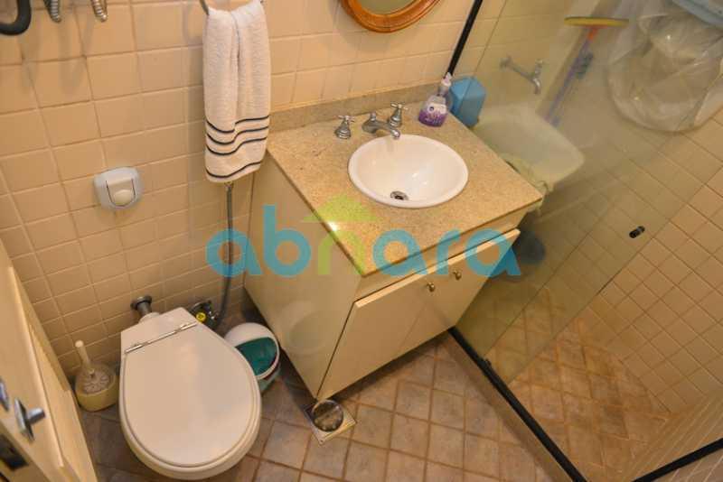 8 - Apartamento 1 quarto à venda Leme, Rio de Janeiro - R$ 420.000 - CPAP10398 - 9