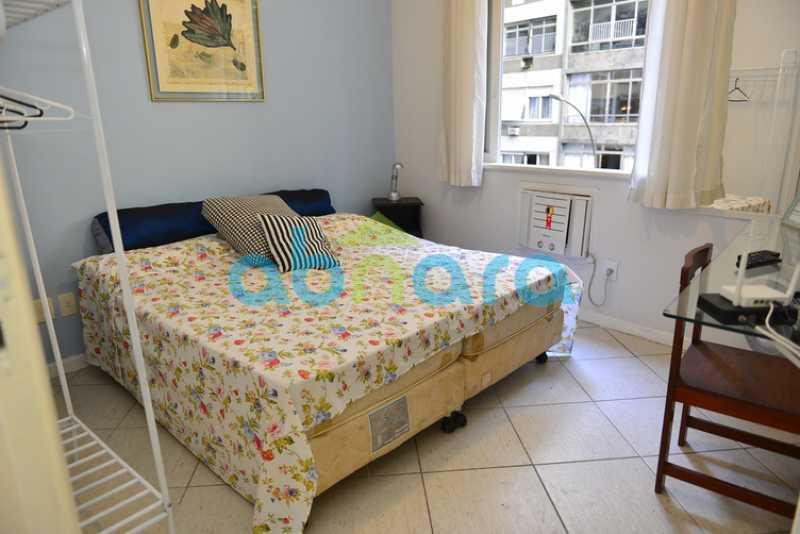 9 - Apartamento 1 quarto à venda Leme, Rio de Janeiro - R$ 420.000 - CPAP10398 - 10