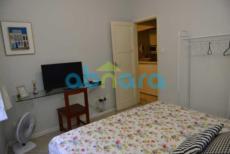10 - Apartamento 1 quarto à venda Leme, Rio de Janeiro - R$ 420.000 - CPAP10398 - 11
