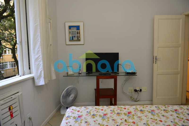 11 - Apartamento 1 quarto à venda Leme, Rio de Janeiro - R$ 420.000 - CPAP10398 - 12