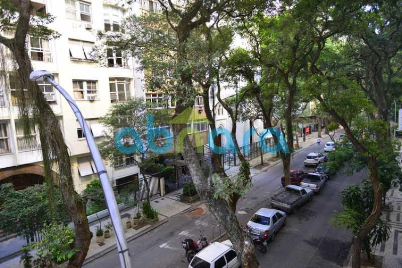 12 - Apartamento 1 quarto à venda Leme, Rio de Janeiro - R$ 420.000 - CPAP10398 - 13