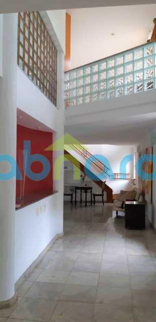 AB5 - Casa 4 quartos à venda Cosme Velho, Rio de Janeiro - R$ 1.700.000 - CPCA40028 - 9
