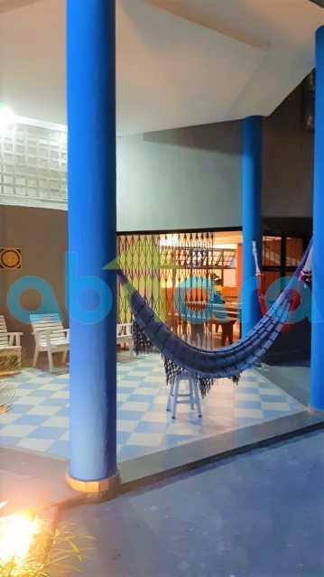 AB6 - Casa 4 quartos à venda Cosme Velho, Rio de Janeiro - R$ 1.700.000 - CPCA40028 - 22