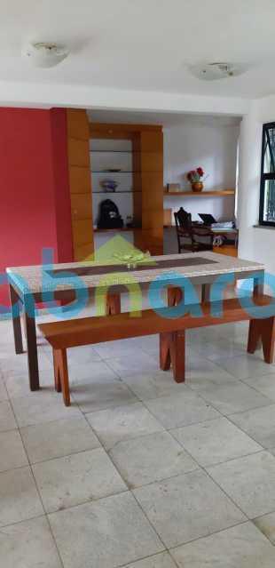 AB7 - Casa 4 quartos à venda Cosme Velho, Rio de Janeiro - R$ 1.700.000 - CPCA40028 - 8