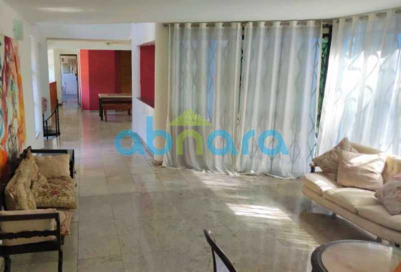 AB8 - Casa 4 quartos à venda Cosme Velho, Rio de Janeiro - R$ 1.700.000 - CPCA40028 - 6
