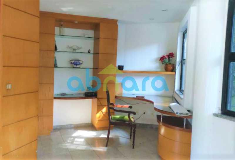 AB9 - Casa 4 quartos à venda Cosme Velho, Rio de Janeiro - R$ 1.700.000 - CPCA40028 - 11