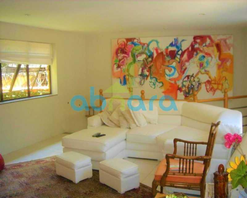 AB12 - Casa 4 quartos à venda Cosme Velho, Rio de Janeiro - R$ 1.700.000 - CPCA40028 - 10