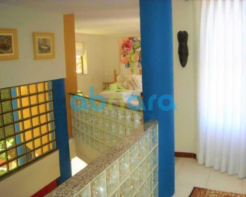 AB13 - Casa 4 quartos à venda Cosme Velho, Rio de Janeiro - R$ 1.700.000 - CPCA40028 - 13