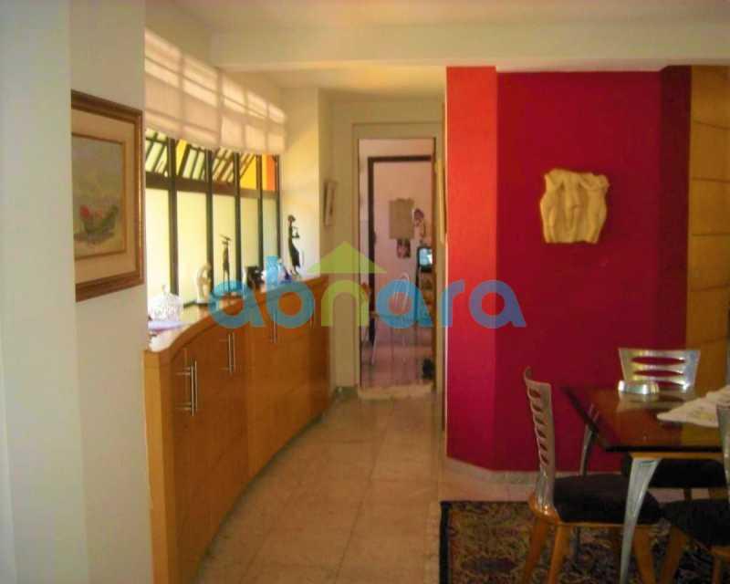 AB15 - Casa 4 quartos à venda Cosme Velho, Rio de Janeiro - R$ 1.700.000 - CPCA40028 - 19