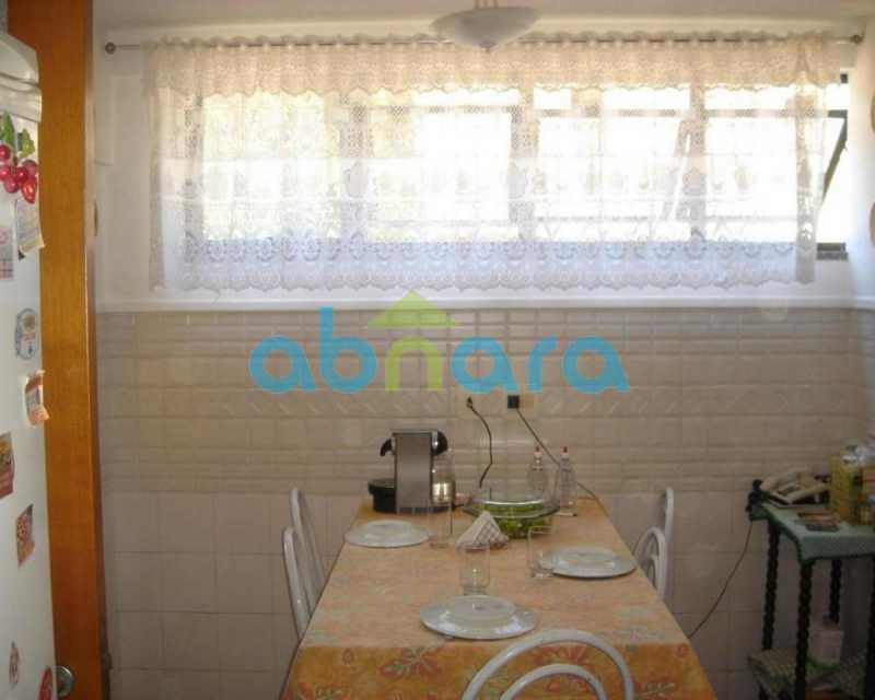 AB16 - Casa 4 quartos à venda Cosme Velho, Rio de Janeiro - R$ 1.700.000 - CPCA40028 - 18