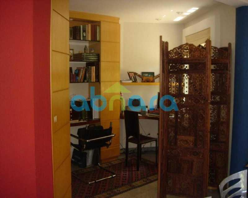 AB18 - Casa 4 quartos à venda Cosme Velho, Rio de Janeiro - R$ 1.700.000 - CPCA40028 - 15