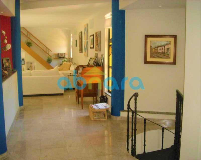 AB19 - Casa 4 quartos à venda Cosme Velho, Rio de Janeiro - R$ 1.700.000 - CPCA40028 - 14