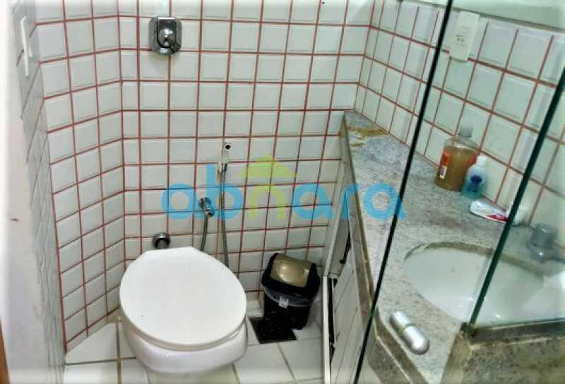 AB21 - Casa 4 quartos à venda Cosme Velho, Rio de Janeiro - R$ 1.700.000 - CPCA40028 - 17