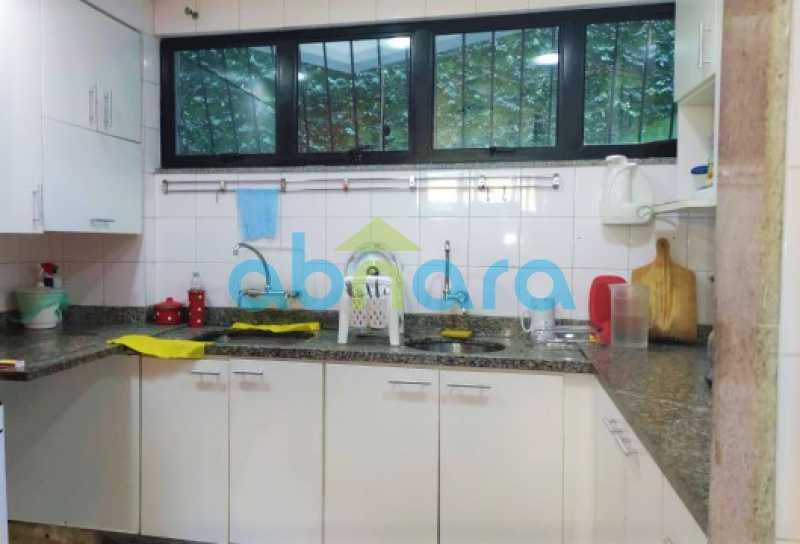 AB22 - Casa 4 quartos à venda Cosme Velho, Rio de Janeiro - R$ 1.700.000 - CPCA40028 - 20