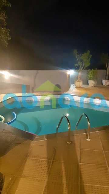 AB25 - Casa 4 quartos à venda Cosme Velho, Rio de Janeiro - R$ 1.700.000 - CPCA40028 - 24