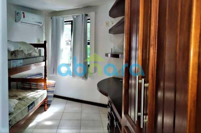 ABNARA1 - Casa 4 quartos à venda Cosme Velho, Rio de Janeiro - R$ 1.700.000 - CPCA40028 - 12
