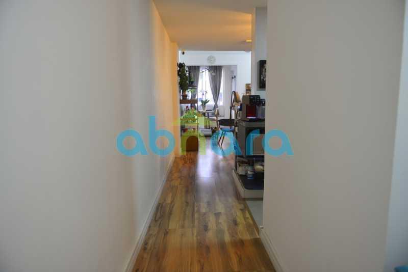 1 - Apartamento 3 quartos à venda Leme, Rio de Janeiro - R$ 1.600.000 - CPAP31127 - 1