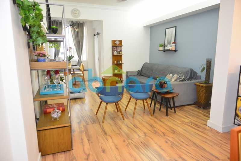 2 - Apartamento 3 quartos à venda Leme, Rio de Janeiro - R$ 1.600.000 - CPAP31127 - 3