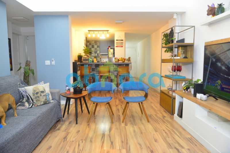 3 - Apartamento 3 quartos à venda Leme, Rio de Janeiro - R$ 1.600.000 - CPAP31127 - 4